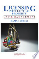 Licensing Intellectual Property