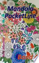 Mandala PocketLine Band 4 - Entspannen mit Mandalas - Mandala Malbuch für Erwachsene