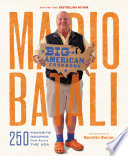 Mario Batali Big American Cookbook book