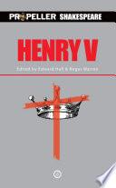 Henry V  Propeller Shakespeare
