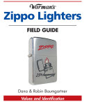 Warman s Zippo Lighters Field Guide