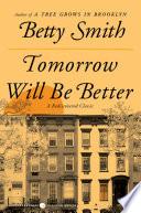 Tomorrow Will Be Better Book PDF
