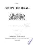 The Court Journal