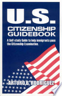 U S  Citizenship Guidebook