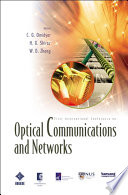 Optical Communications and Networks