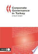 Corporate Governance in Turkey A Pilot Study