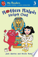 Rotten Ralph Helps Out