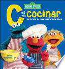 Sesame Street  C  is for Cooking Spanish Translation