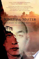 Bones of the Master Book PDF
