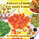 Flavors of India for Tasty Palates