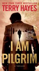 cover img of I Am Pilgrim