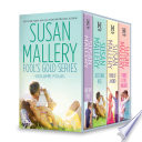 Susan Mallery Fool s Gold Series Volume Four