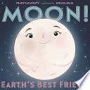 Moon  Earth s Best Friend Book PDF