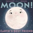 Moon! Earth's Best Friend Pdf/ePub eBook