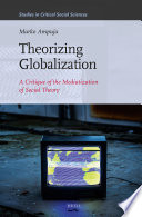 Theorizing Globalization