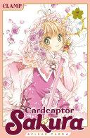 Cardcaptor Sakura Clear Card 7