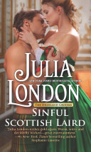 Sinful Scottish Laird  The Highland Grooms  Book 2