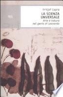 La scienza universale  Arte e natura nel genio di Leonardo