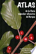 Atlas de de la flora vascular de Burgos
