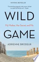 Book Wild Game