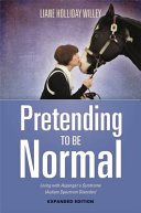 Pretending to Be Normal Book PDF
