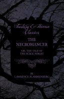 download ebook the necromancer (fantasy and horror classics) pdf epub