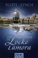 Las mentiras de Locke Lamora / The Lies of Locke Lamora