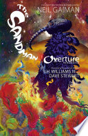 The Sandman: Overture Deluxe Edition by Neil Gaiman