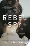 Rebel Spy Book PDF