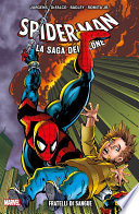 Spider Man La Saga Del Clone 9 Marvel Collection