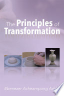 The Principles Of Transformation