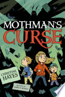 Mothman's Curse Book Cover