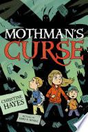 Mothman's Curse Book Cover