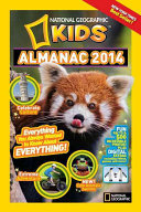 National Geographic Kids Almanac 2014