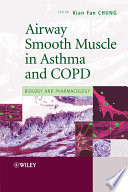 Airway Smooth Muscle In Asthma And Copd book
