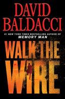 Walk the Wire-book cover