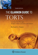 Glannon Guide to Torts