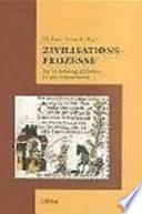 Zivilisationsprozesse