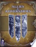 Allies Adversaries