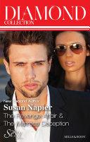 susan napier diamond collection 201401 the revenge affair the mistress deception
