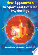 illustration du livre New Approaches to Sport and Exercise Psychology