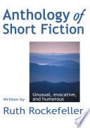 Anthology of Short Fiction