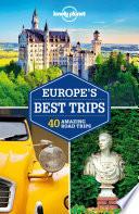 Europe s Best Trips