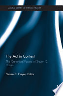 The Act in Context