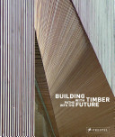 Building With Timber