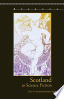 Scotland As Science Fiction book