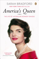 America's Queen : larrain,