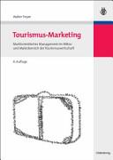 Tourismus-Marketing