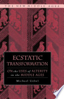 Ecstatic Transformation