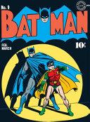 Batman The Golden Age